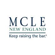 Massachusetts Continuing Legal Education Logo