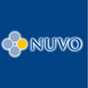 Nuvo Research Logo