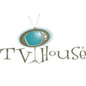 TV House Logo
