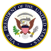 Office of the Vice President of the United States Logo